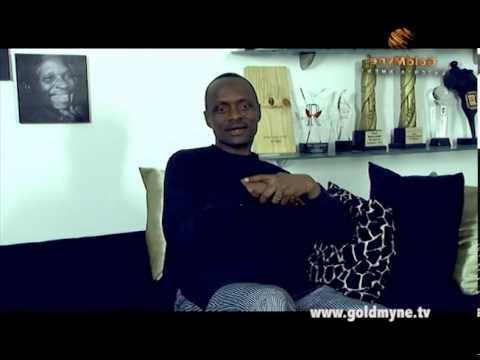 HITZ meets City Designer Mudi Africa