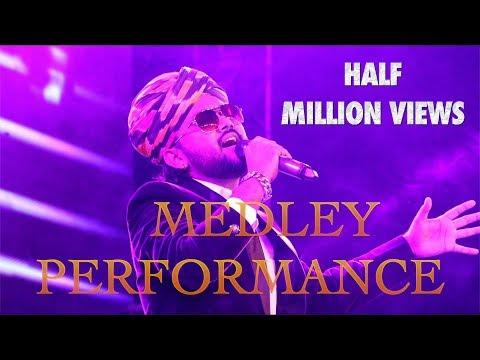Swaroop Khan's | Medley Performance