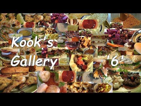 Kook's Gallery '6'
