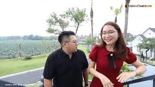 Vườn Vua Resort & Villas - Đẳng cấp giới Thượng Lưu