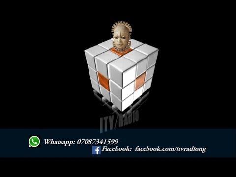 60 MINUTES NIGERIA: CRISIS AT UPPER LEGISLATIVE CHAMBER