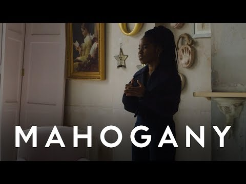 Mega - Chariot   Mahogany Session thumbnail