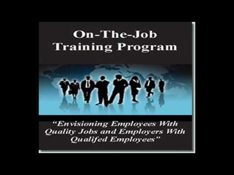 SPVBS On Job Training Vizag