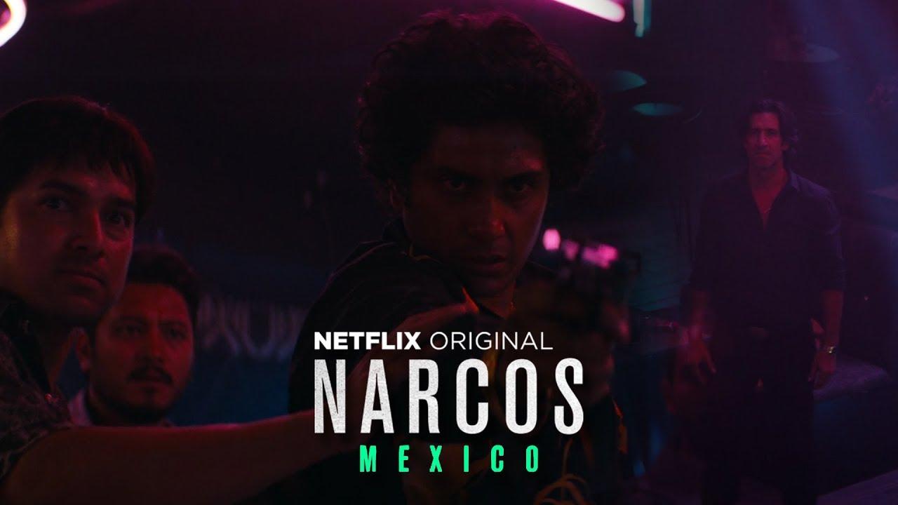 Download Narcos: Mexico Ep 7 Jefe De Jefes | Review