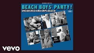 The Beach Boys - Tell Me Why (Party! Sessions Mix/Take 2/Session #3/Audio)