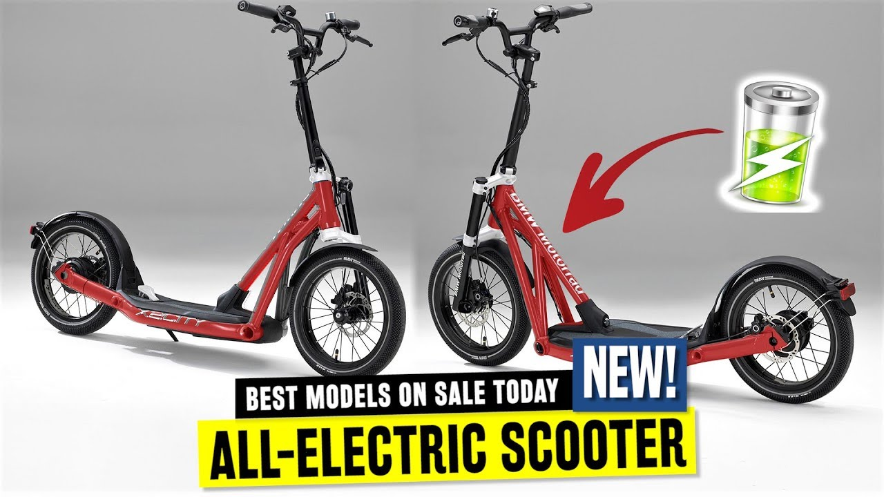 Best Stand Up Comedians 2020.10 Best Electric Standup Scooters For Adults To Buy In 2020