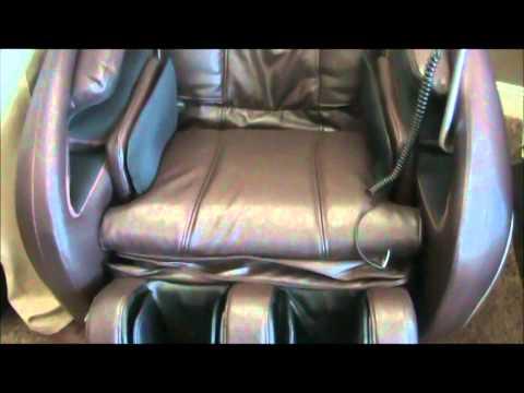 Introduction - Osaki OS-4000T Massage Chair