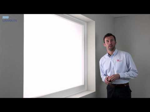 How to Measure & Fit Roller Blinds - Closed Cassette - By Louvolite