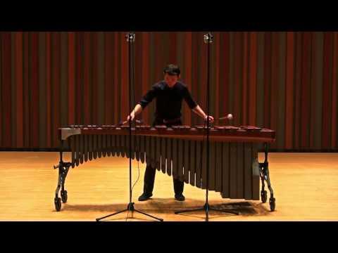 Fumito Nunoya - Adams Percussion