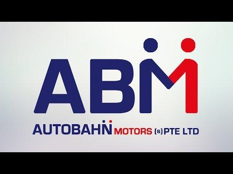 AUTOBAHN MOTORS CAR VENDING MACHINE