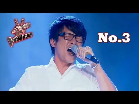 The Voice Worldwide - My Favourite Non-English Blind Auditions (No.3)