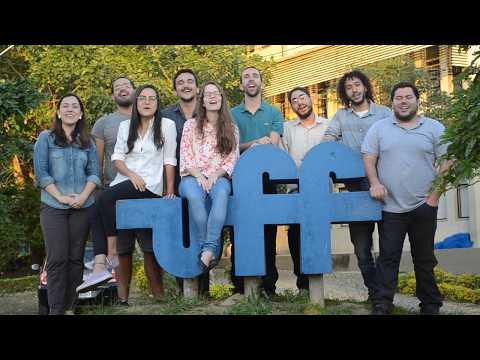 Geoscientific Student Society UFF - BRAZIL