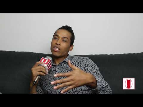 Sir The Baptist Talks About Ghetto Gospel, Being The Preachers Kid, Creflo Dollar And More
