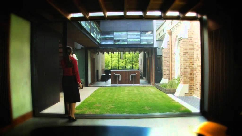 S1 screen mosquiteros retr ctiles para puertas de - Puertas de terraza ...