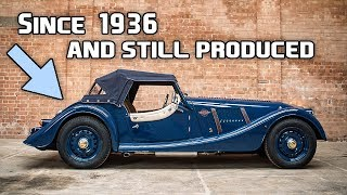 11 Of The Longest Living Car Generations Ever