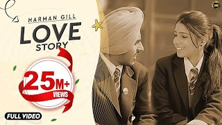 LOVE STORY | HARMAN GILL | YAAR ANMULLE RECORDS | OFFICIAL VIDEO | LATEST PUNJABI SONG(SINGER/LYRICS: HARMAN GILL https://www.facebook.com/Harman.Gill.... MUSIC : VEER KARAN https://www.facebook.com/VeerKaranMusic VIDEO : LI'L ..., 2014-06-05T13:14:45.000Z)