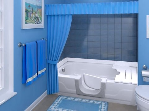 barrier liners handicap free shower showers bathroom