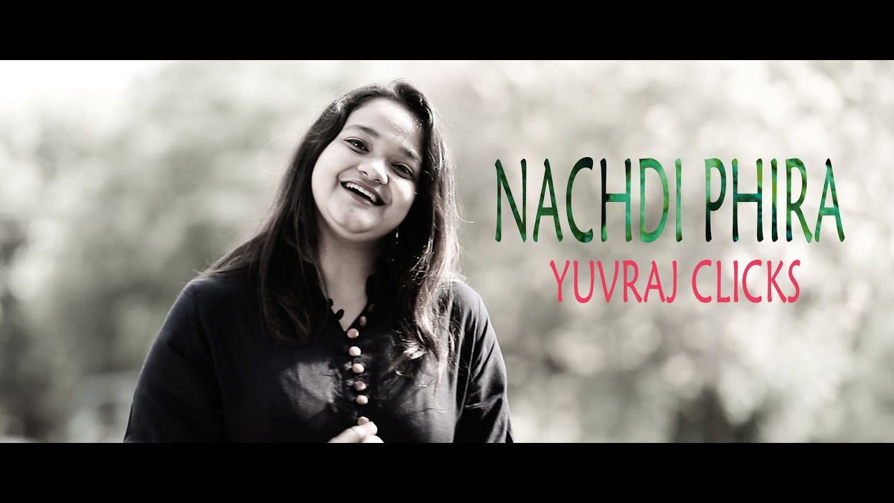 Nachdi Phira -  | Secret Superstar | Yuvraj Clicks | Saanvi | Amit Trivedi |