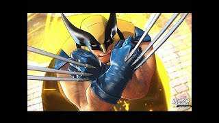 Marvel Ultimate Alliance 3 The Black Order Gameplay Walkthrough (Nintendo Switch)