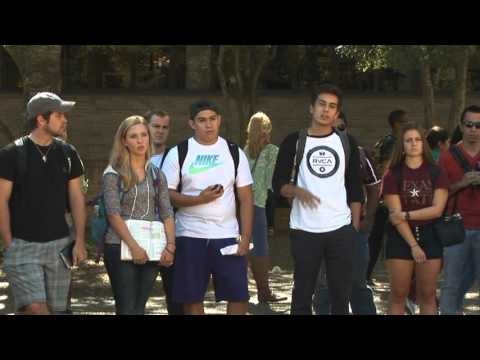 Give Me an Answer - #1015 - Texas State University - Everybody Dies
