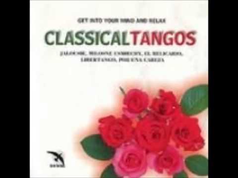 El relicario - Classical Tangos&Waltzes