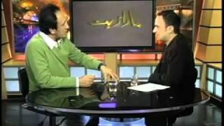 مهمان این هفته ی پارازیت ... سید محمد حسینی
