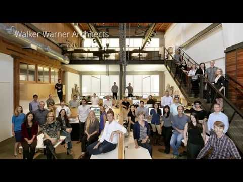 Walker Warner Architects  - Utilising ARCHICAD community | GRAPHISOFT KCC 2016 Interview