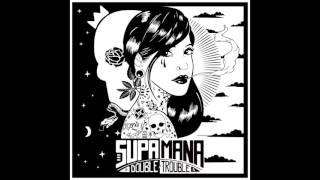 Supa Mana feat Adam Paris - Broken Ice