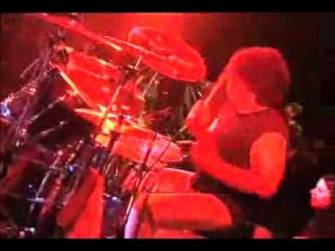 Pappo  Mejor Que Vos  Quilmes Rock  2003