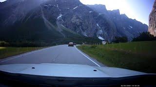 Trollveggen more og romsdal Norway