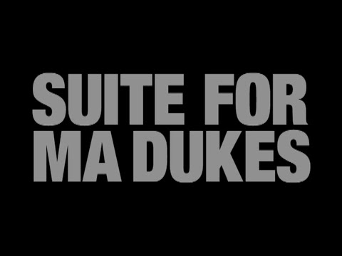Timeless : Suite For Ma Dukes (COMPLETE DVD)