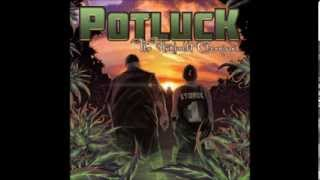 Potluck - Million Tears (The Humboldt Chronicles)