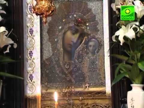 Единственный в России - Павловский собор в Гатчине