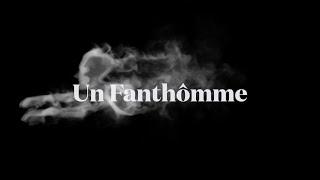 Bob Miron - Fanthômme (Lyric video)