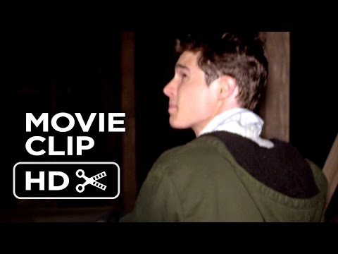 The Gallows Movie CLIP - Come Out and Play (2015) - Horror Movie HD