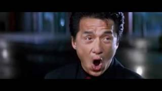 Jackie Chan Sings War!  with Chris Tucker