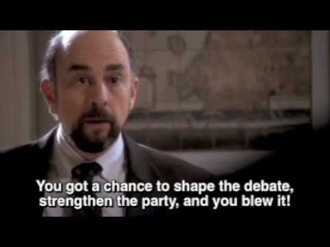 Toby Ziegler Quotes
