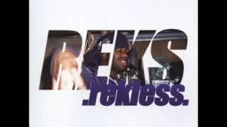 Reks - Back To The Essence [HQ]