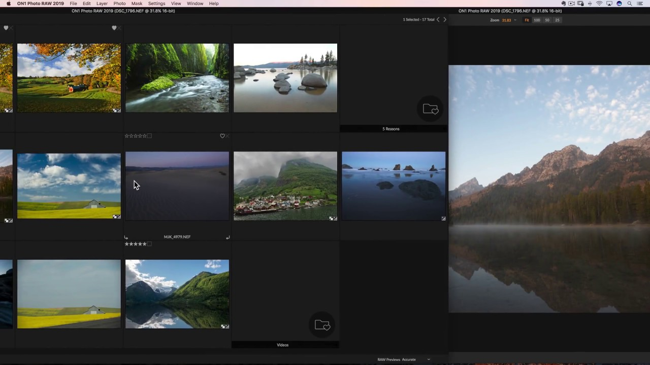 ON1 Photo RAW Review   2019 Lightroom Alternative (Buy Outright)
