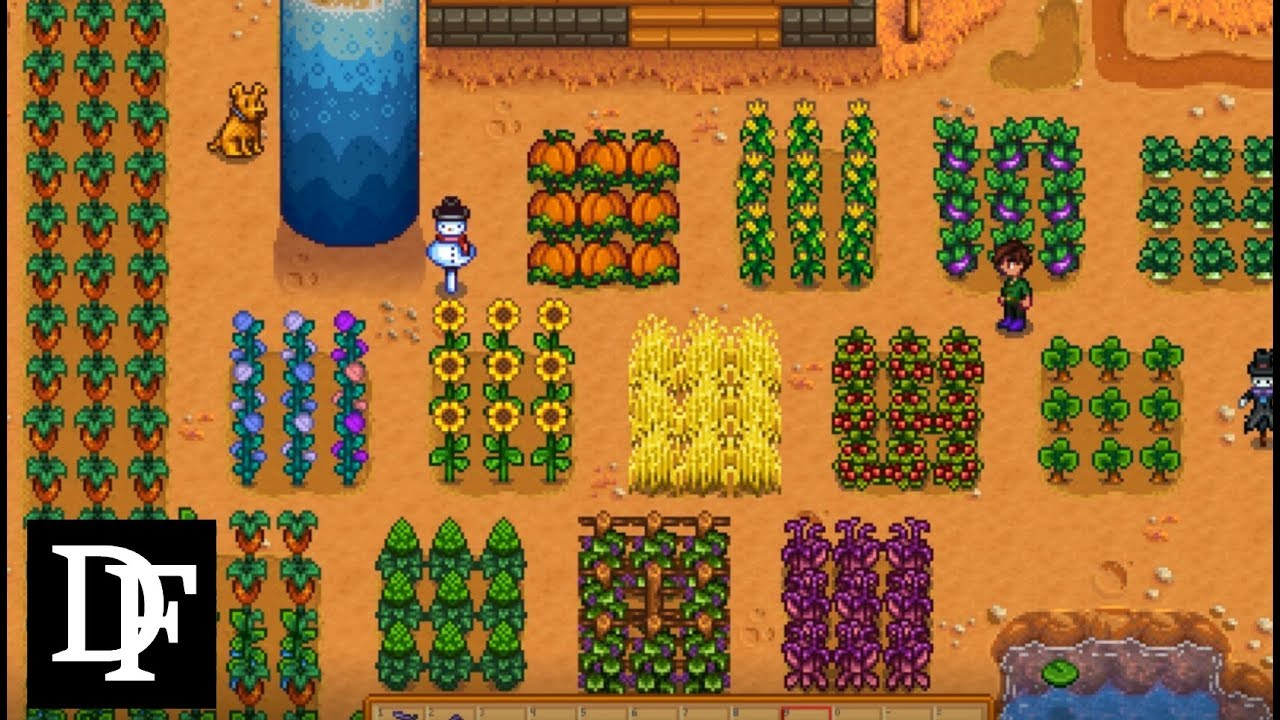 Stardew Valley Play Hd