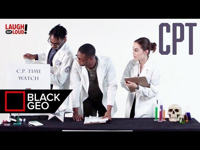 Black Geo CPT   Dormtainment   Full Episode   LOL Network