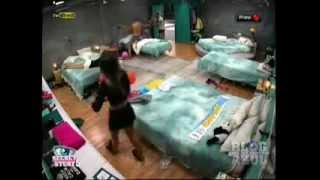 Amazing tickle torture big brother Portugal