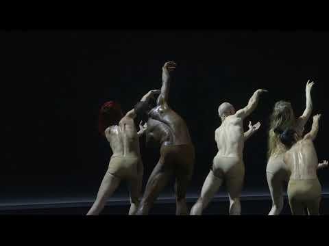 Sasha Waltz - Trailer