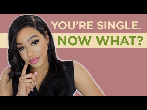 Dating Yourself + Tips for Thriving When You're Single from YouTube · Duration:  10 minutes 29 seconds