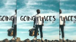 YONAS Going Places Album - Live It Up, Photo, Night Is Young, Tell Me, This Goes Out To You