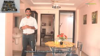 Prajapati Elite 1-3 BHK Apartments at Miyapur, Hyderabad - A Property Review by IndiaProperty