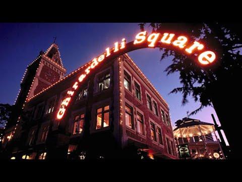 San Francisco - Ghirardelli Square
