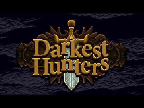 Darkest Hunter 🔥android gameplay HD  