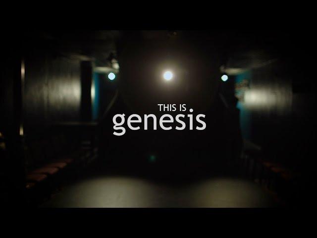 THIS IS GENESIS