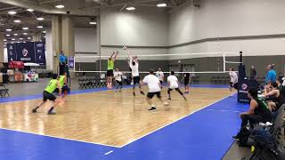 USAV Nationals Men